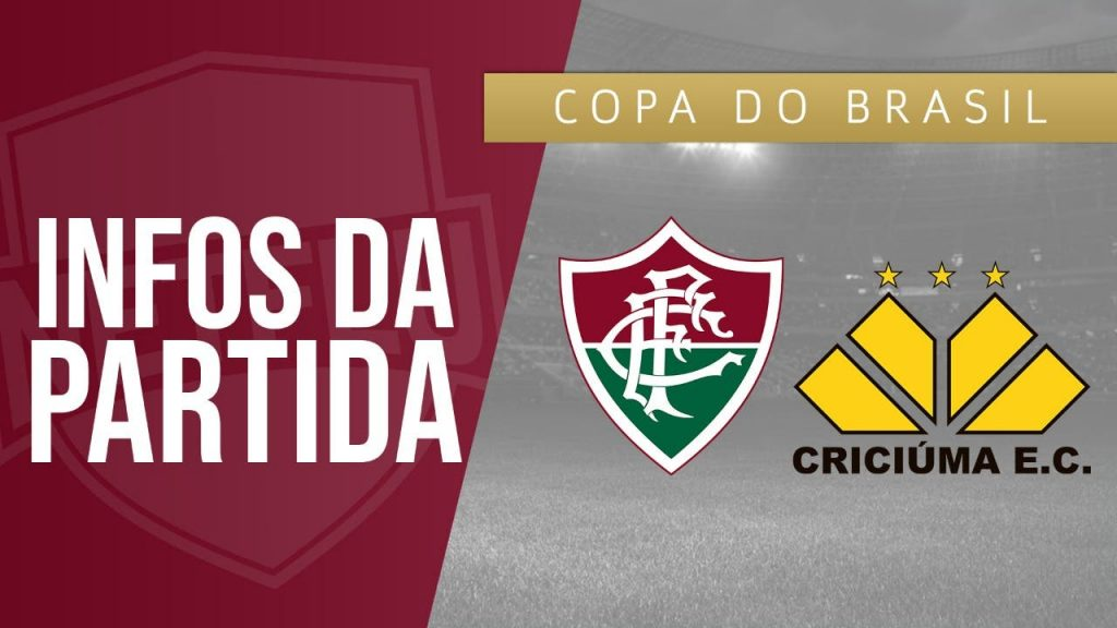 Fluminense x Criciúma: potential teams, embezzlement, arbitration and more