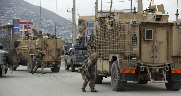 According to media reports, the UK Special Forces will be staying in Afghanistan as 'advisers'