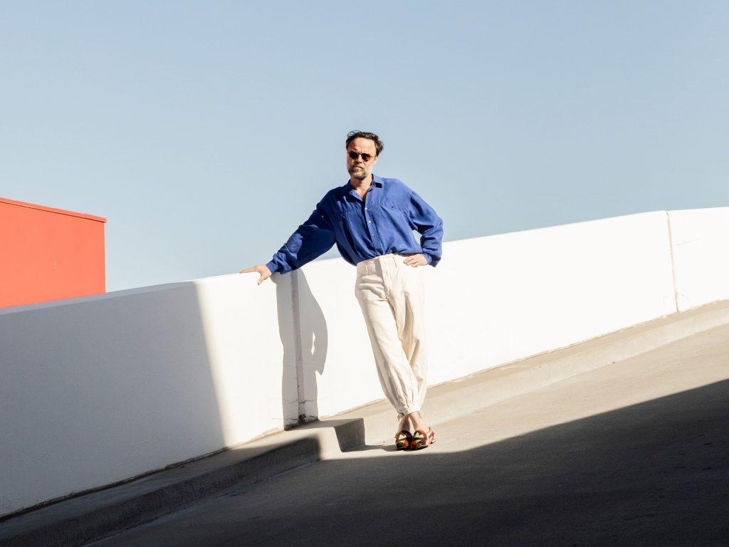 Música: Rodrigo Amarante lança novo álbum