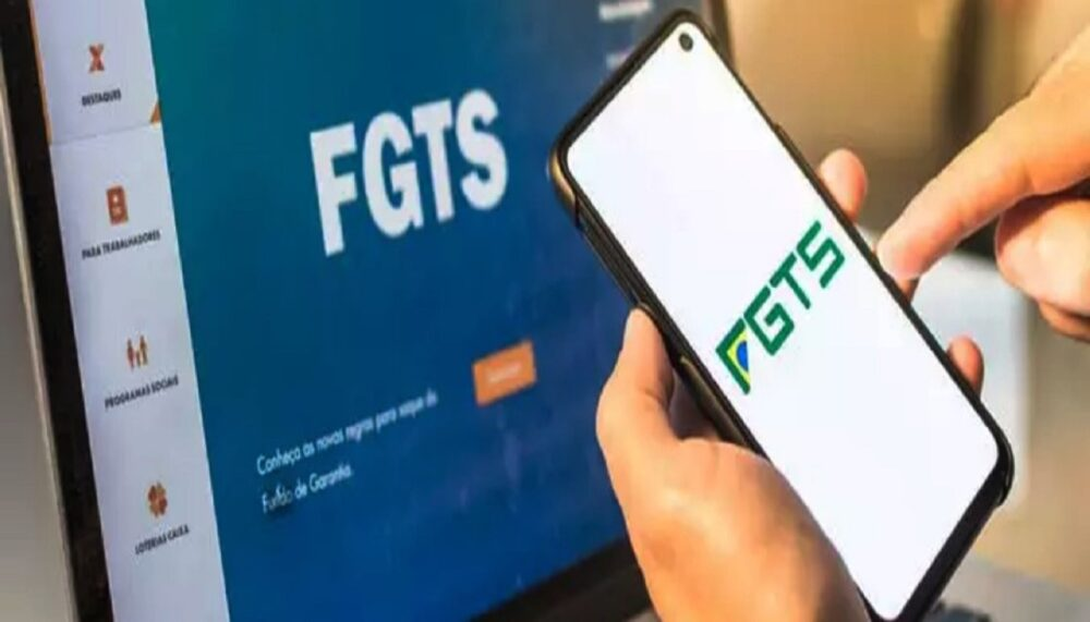 FGTS 2021: Caixa versions up to R$2,900;  See how you get it