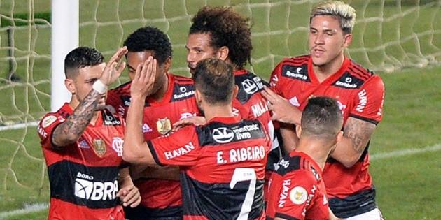 Flamengo vs Defensa y Justicia: Possible line-ups for the Copa Libertadores Round of 16 match