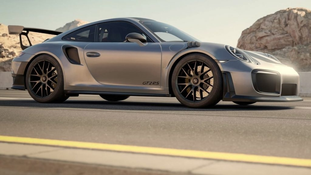 Forza Motorsport 7 will be removed from digital stores • Eurogamer.pt