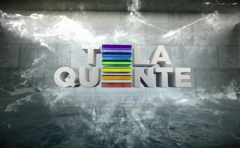 Tela Quente premieres on Globo at 10:30 p.m., right after the TV series airs