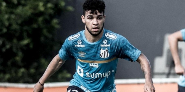 Hafez Moraes, Caio Jorge is back and more: Deniz is making changes to the squad and Santos is already considering Palmeiras