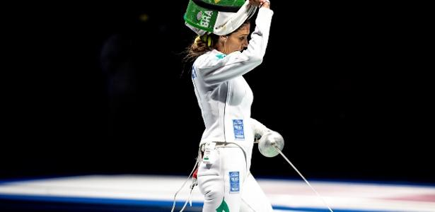 His former teammate was the executioner of a Brazilian fencing player at the Olympics - 24/7/2021