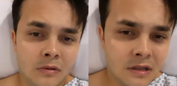 Matthews, from the duo with Kwan, undergoes septal correction surgery