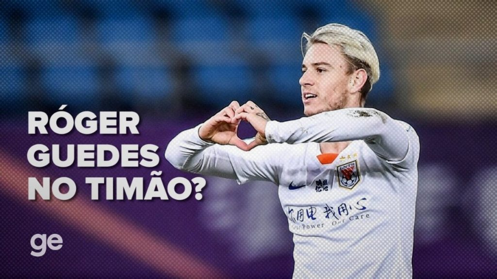 Roger Guedes' friendship with Fabio Santos becomes Corinthians' trump card in negotiations |  Corinthians