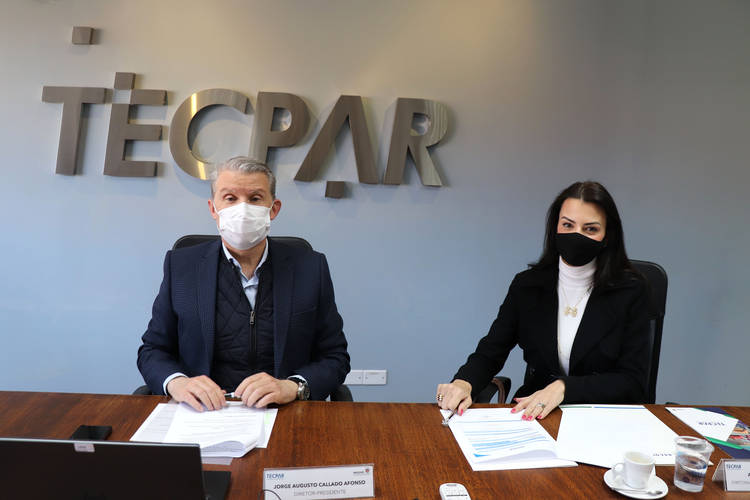 Science and Technology: Tecpar launches a corporate education program with the support of Escola de Gesto