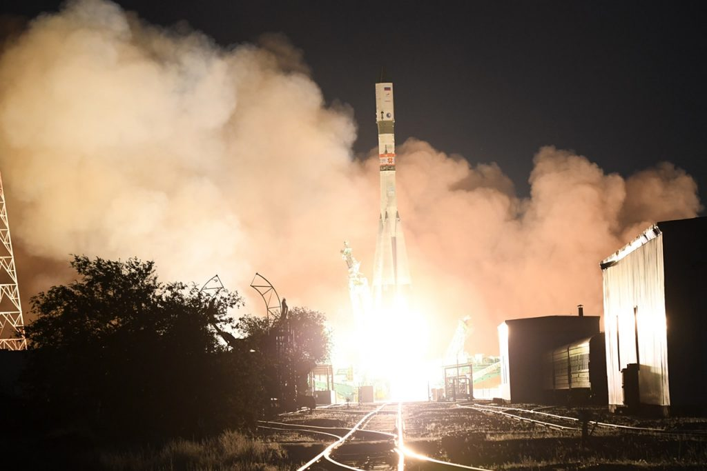Science in Space: After years of delay, Russia is sending the 'Noka' module to the International Space Station