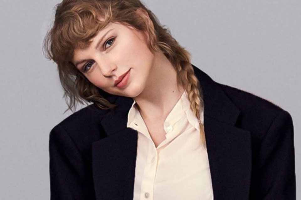 Taylor Swift becomes the subject of a lecture at an American university |  exercise