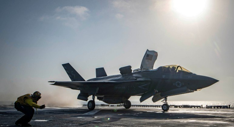 US plans new bombing of Taliban in Afghanistan - News