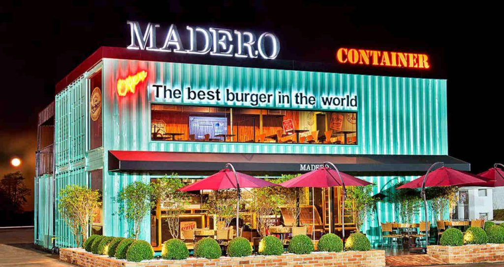 Madero restaurant chain requests registration for IPO - Money Times