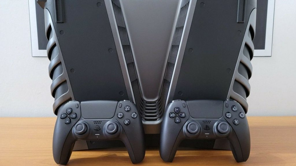 Fun fact: PS5 development kit appears for sale on eBay
