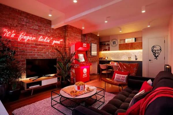 KFC wins theme hotel in UK - GKPB