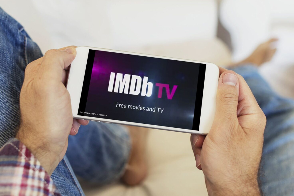 IMDb TV, Amazon's free streaming, comes to Android and iOS