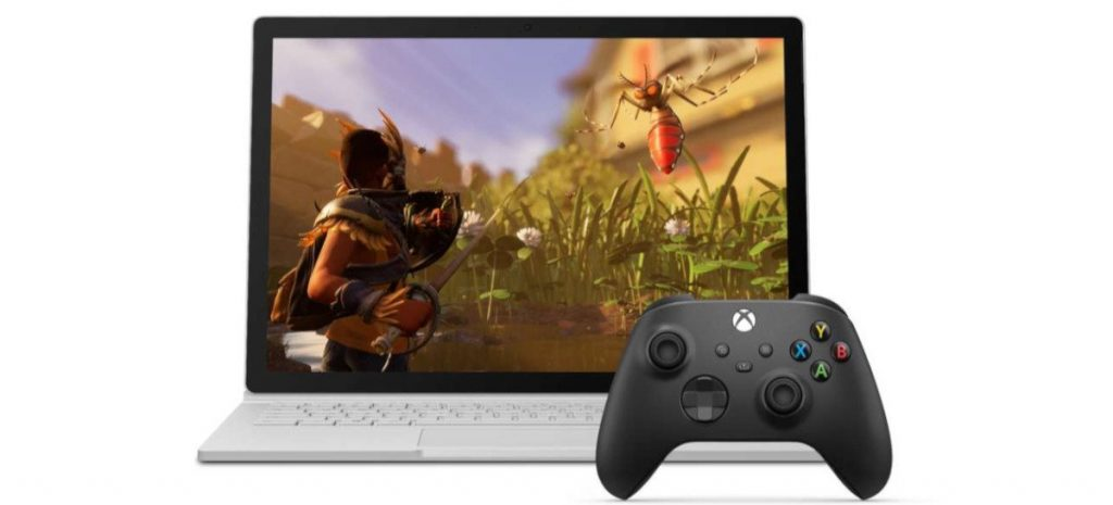 Xbox Cloud Gaming for PC is available in the Xbox Insider app