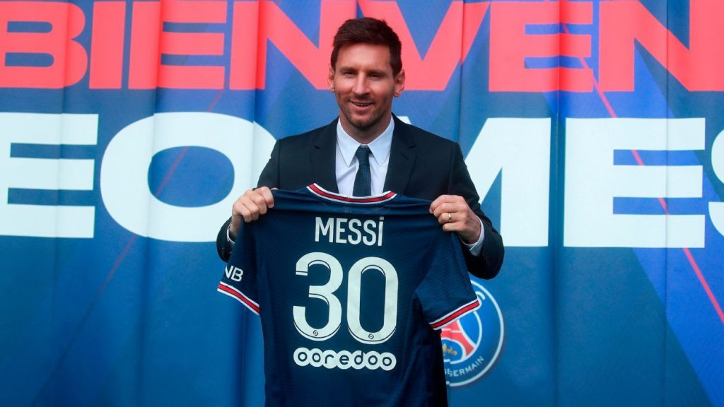 On ESPN, Messi surprises him, cites the biggest 'obstacle' he had to sign with PSG and reveals what surprised him most about his arrival in Paris.