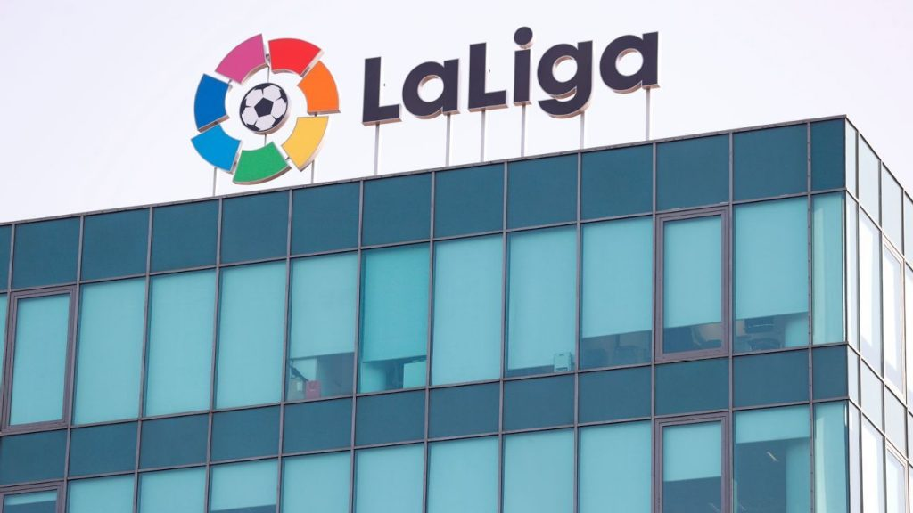 Real Madrid, Barcelona and Athletic Bilbao do not sign contract and jump from R$16 billion deal between LaLiga fund and CVC Capital Partners