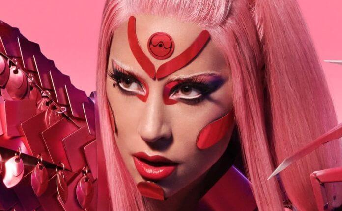 Lady Gaga, American singer (Image: Disclosure)
