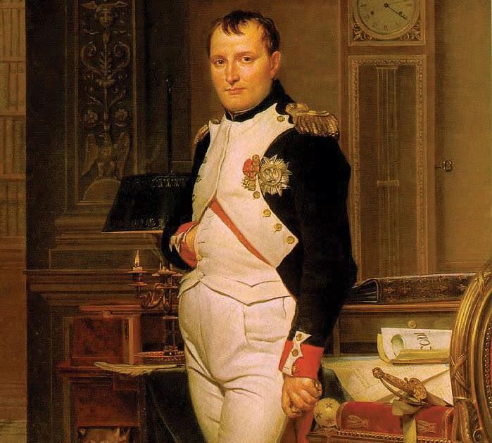 Napoleon Bonaparte, French Emperor (Image: Propaganda)