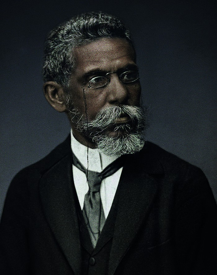 Machado de Assis, Brazilian writer (Image: Publicity)