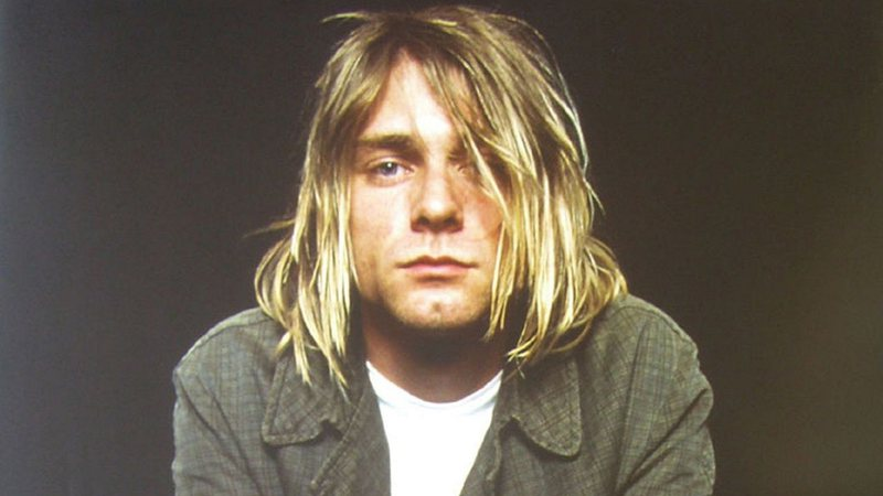 Kurt Cobain, Nirvana singer (Image: Publicity)