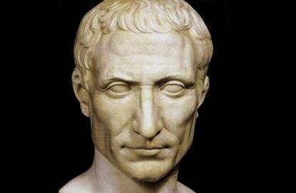 Julius Caesar, Italian Emperor (Image: Propaganda)