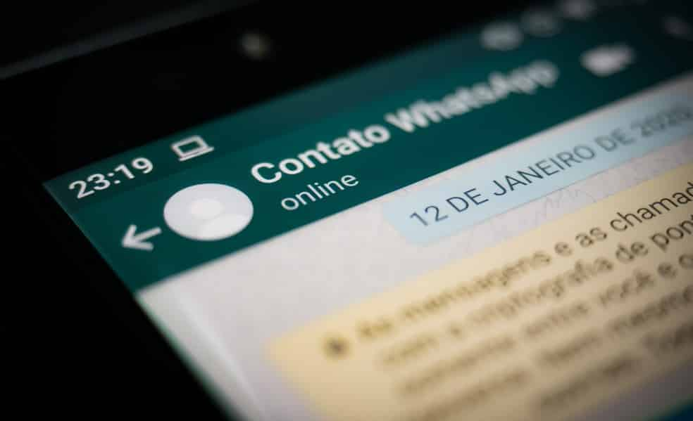 How to Hide Status in WhatsApp