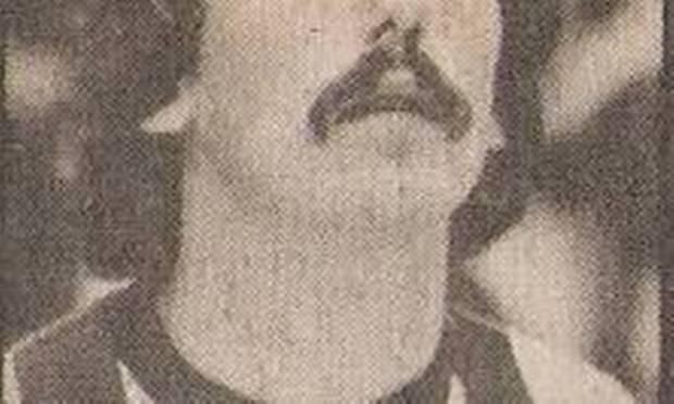 O suíço, ex-jogador nacional de vôlei em três Jogos Olímpicos e no Botafogo, morreu no dia 21 de abril de 2021 Foto: Twitter Botafogo
