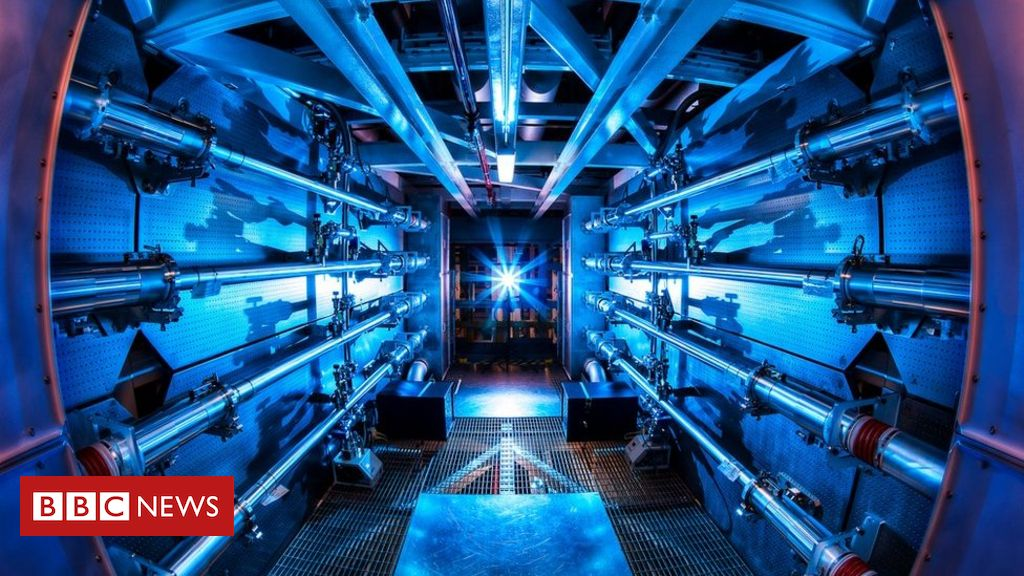 Nuclear fusion: the laboratory that is about to reach a milestone in the quest for unlimited energy