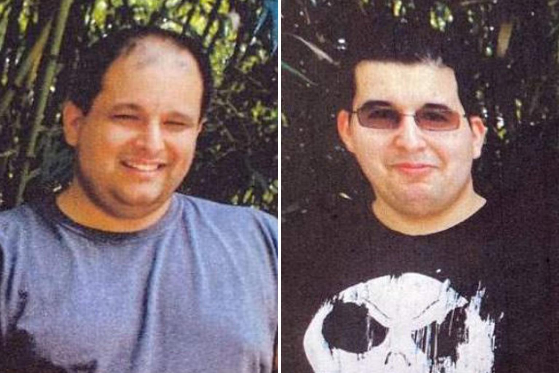 Free Jackie, 41, and Aaron Jackie, 35 (Photo: Breed / NY Post)