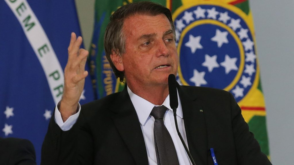 Bolsonaro postpones the announcement of a new light tariff so as not to hinder the demonstrations |  last second