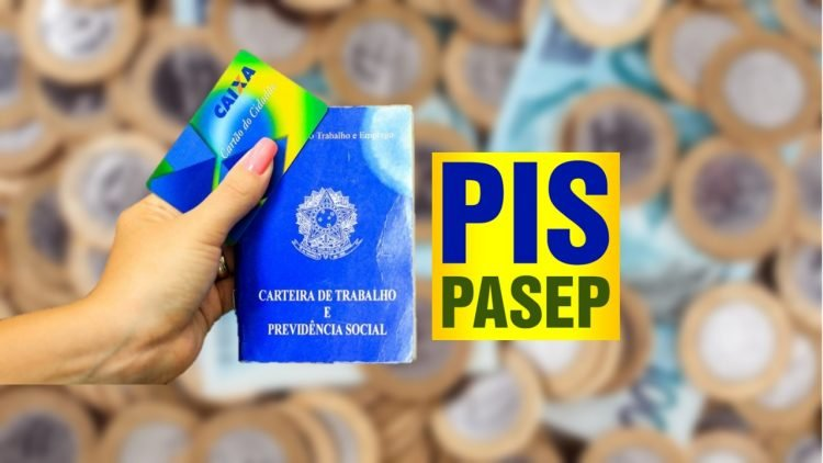After PIS/PASEP is deferred, when will the funds be deposited into the account?