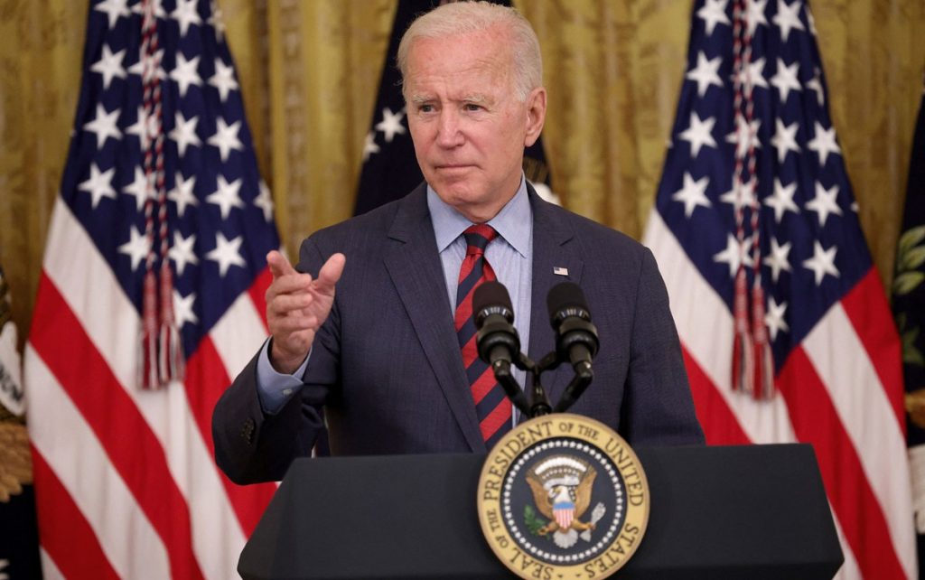 Biden: Delta Covid variant 'a largely preventable tragedy that will get worse before it gets better' |  Globalism