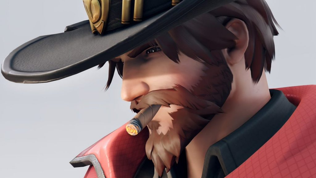 Blizzard to rename the character Jesse McCree from Overwatch