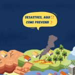 Campaign encouraging social participation to help reduce the impact of natural disasters – Portuguese (Brazil)