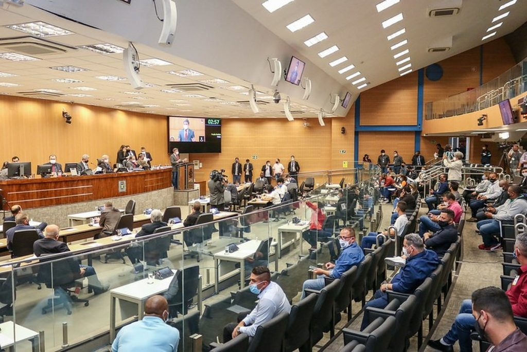 Chamber votes on a project that forces Campinas to reveal the list of doctors on duty at SUS |  Campinas and the region