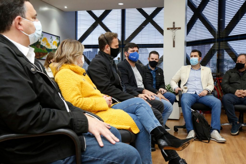 Due to a variant, Health changed the protocol for patients showing signs of influenza in Joinville