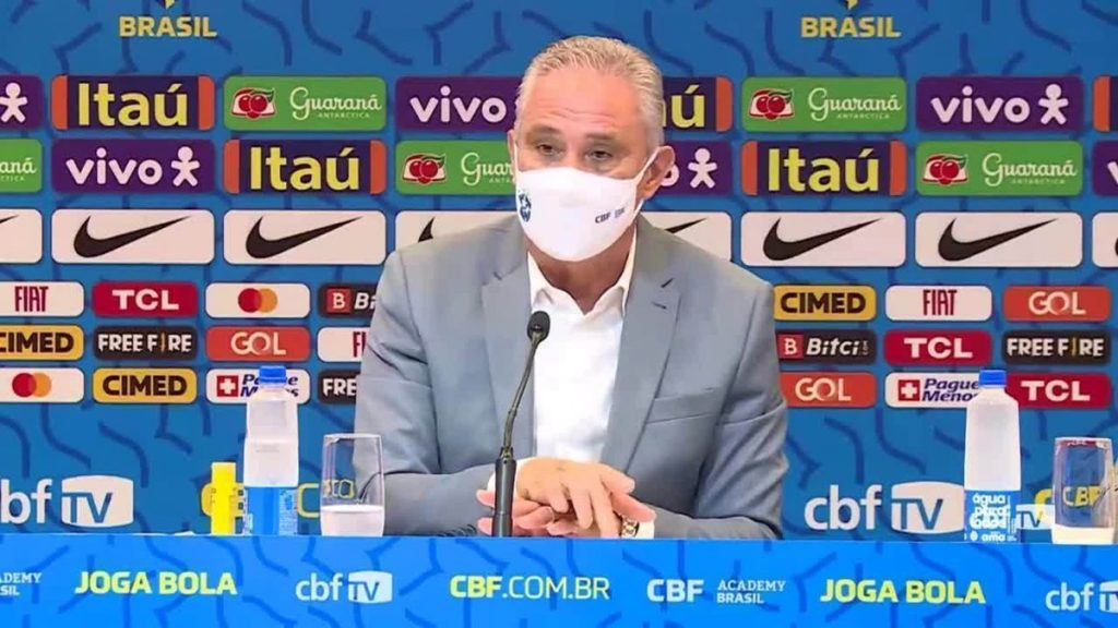 Half of the players called up by Tite after the Russian Cup did not make it to the national team |  Brazilian national team