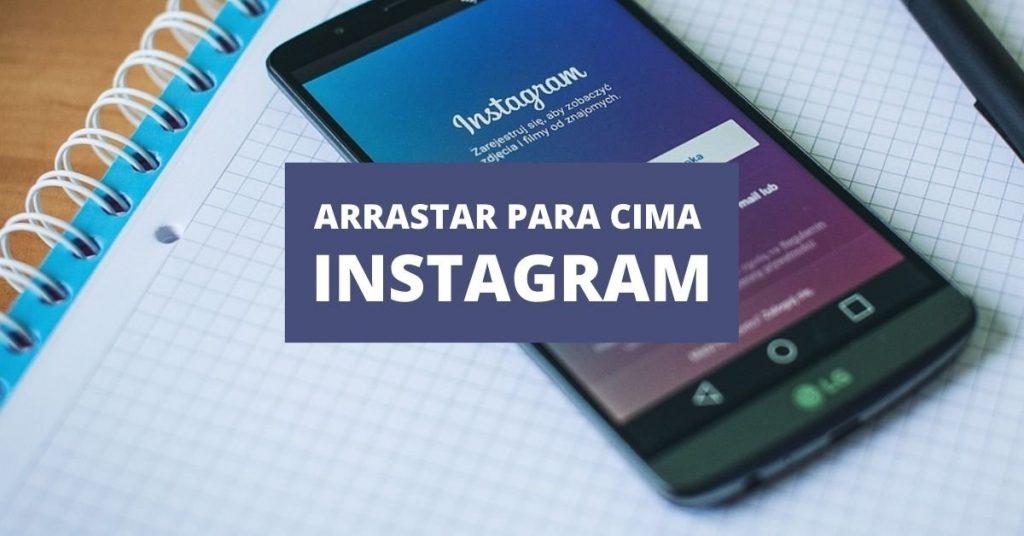 Instagram will end 'swipe up' feature in Stories;  understand