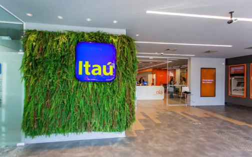 Itaú Unibanco opens vacancies in the intern program with a salary of up to R$7,600