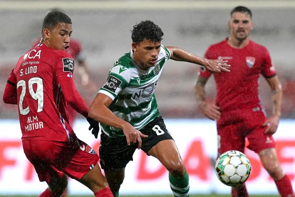 Matthews Nunes, called up by Tite, has decided not to appear in the national team with an eye on Portugal    Brazilian national team