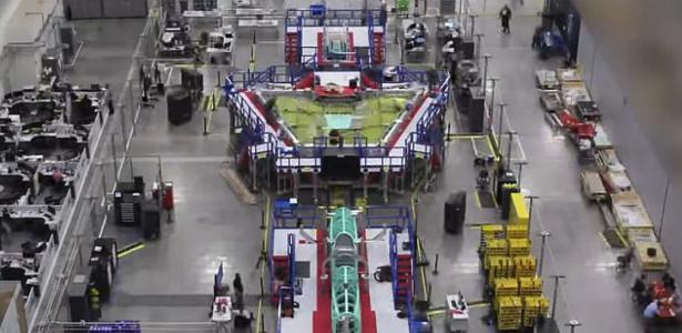 NASA Advances Building Silent Supersonic Aircraft;  research