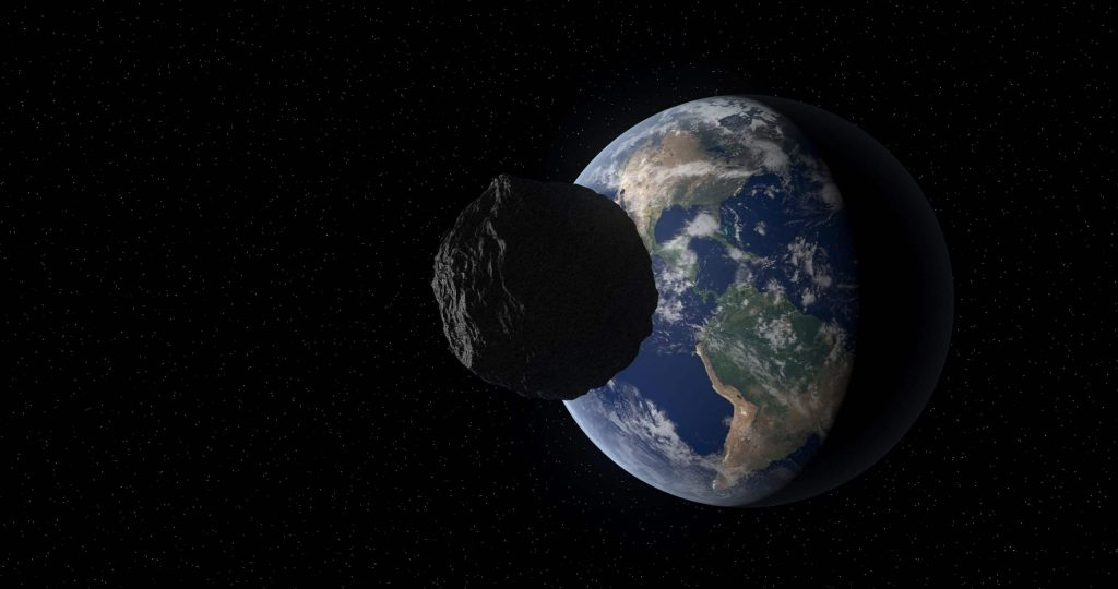 NASA reveals the possibility of an asteroid Bennu colliding with Earth