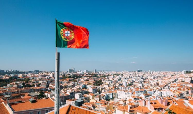 Portugal travel update: Millions of Brits now allowed |  travel news