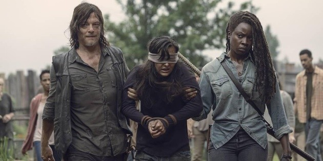 The Walking Dead: When and where to watch the premiere