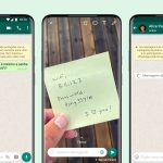 WhatsApp allows sending single-width photos