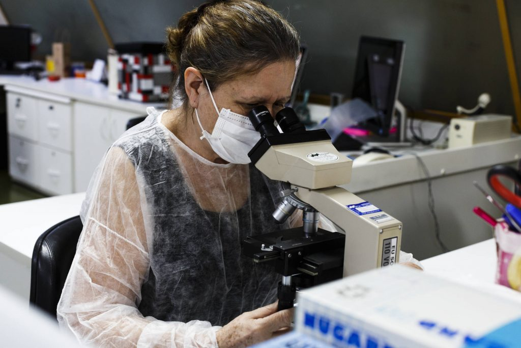 Women scientists occupy only 2% of leadership positions in Brazil, according to a study - 08/20/2021 - Mônica Bergamo