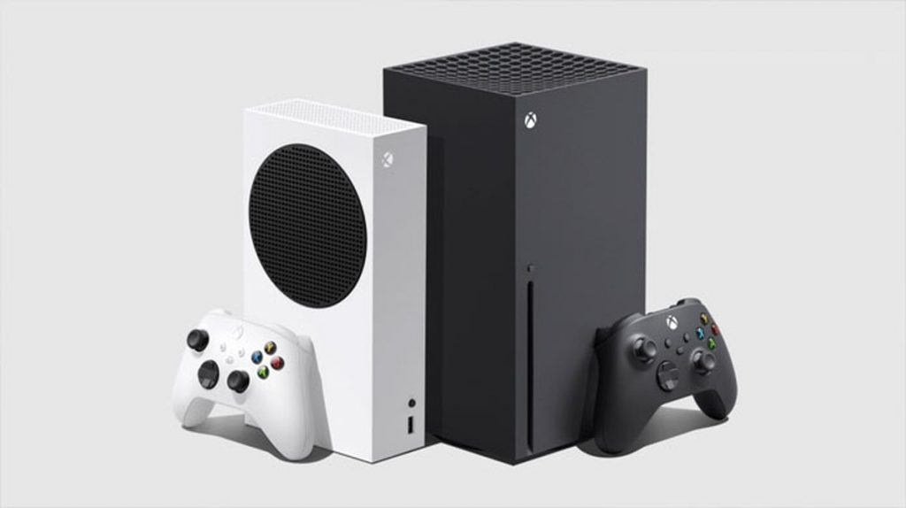 Xbox Cloud Gaming: Microsoft announces Xbox Series X/S |  games