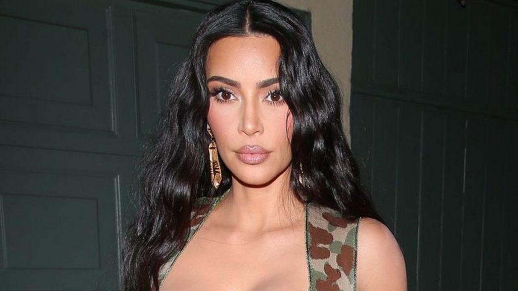 Kim Kardashian promotes cryptocurrency and enters UK shortcut Pop & Art